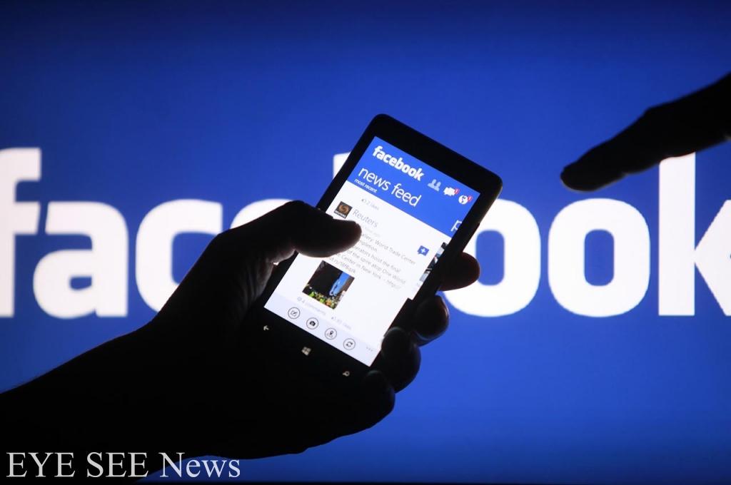 臉書實名制,防堵匿名網路霸凌   圖/路透社截圖