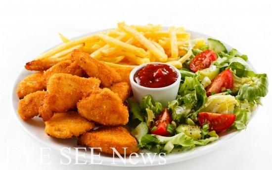 沒有營養價值又容易發胖的油炸食物  圖/網路
