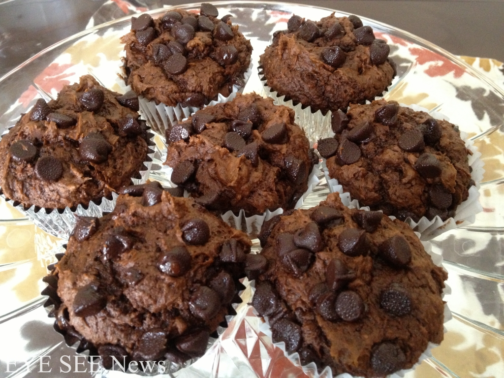 馬芬蛋糕配調味咖啡是飽和脂肪和糖類的組合  圖/網路