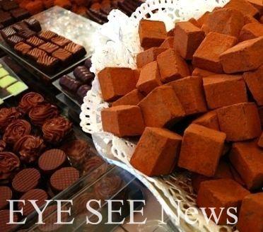 純正黑巧克力有助降低心血管疾病風險!(圖-網路)
