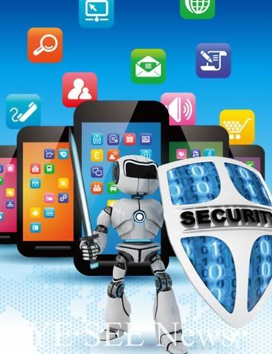 行動應用APP基本資安規範啟動暨說明會。圖/工業局