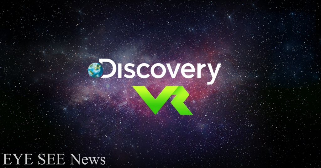 Discovery Vr應用程式  圖/Discovery Vr網站
