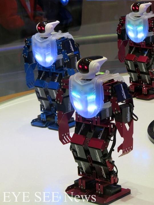 日本最新研究發現49%研究對象從事的工作,很可能被機械人等取代。