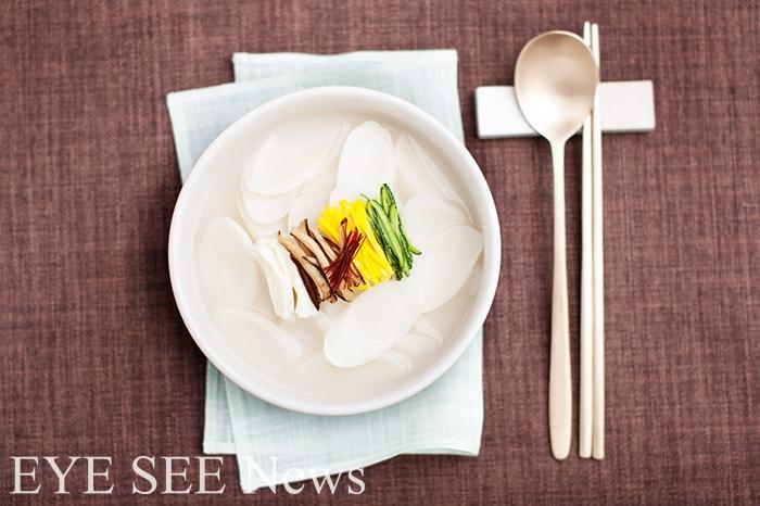 韓國年糕湯。圖/韓國觀光公社