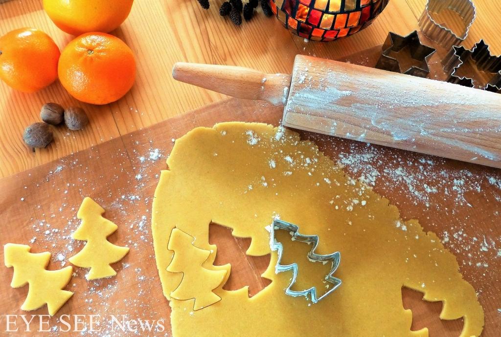 看完多國的甜點,是否蠢蠢欲動要準備一個甜甜的聖誕呢?圖/網路