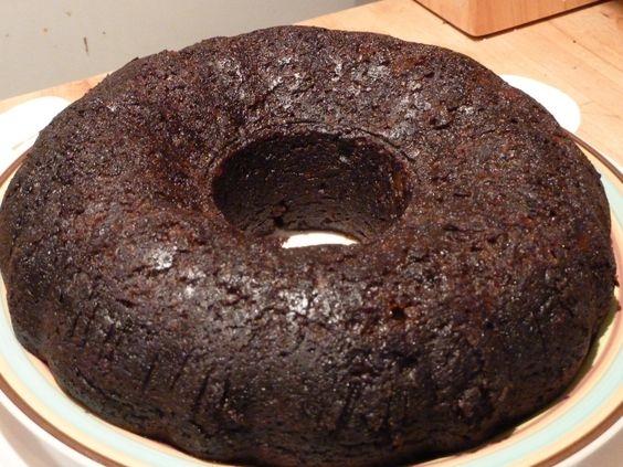 牙買加的朗姆蛋糕Rum Cake是一種黑色的傳統加勒比蛋糕,大多是在耶誕節食用,它類似於美國的水果蛋糕,但味道更加豐富誘人。圖/網路