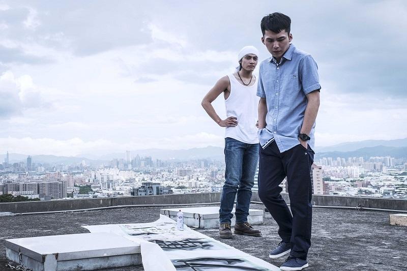 《他們在畢業前一天爆炸II》劇照 。圖╱台北電影節官網