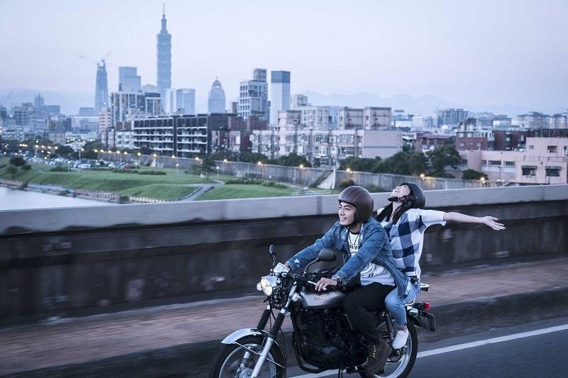 《他們在畢業前一天爆炸II》故事承續第一季,預告甫一推出便引發廣大迴響。圖╱台北電影節官網