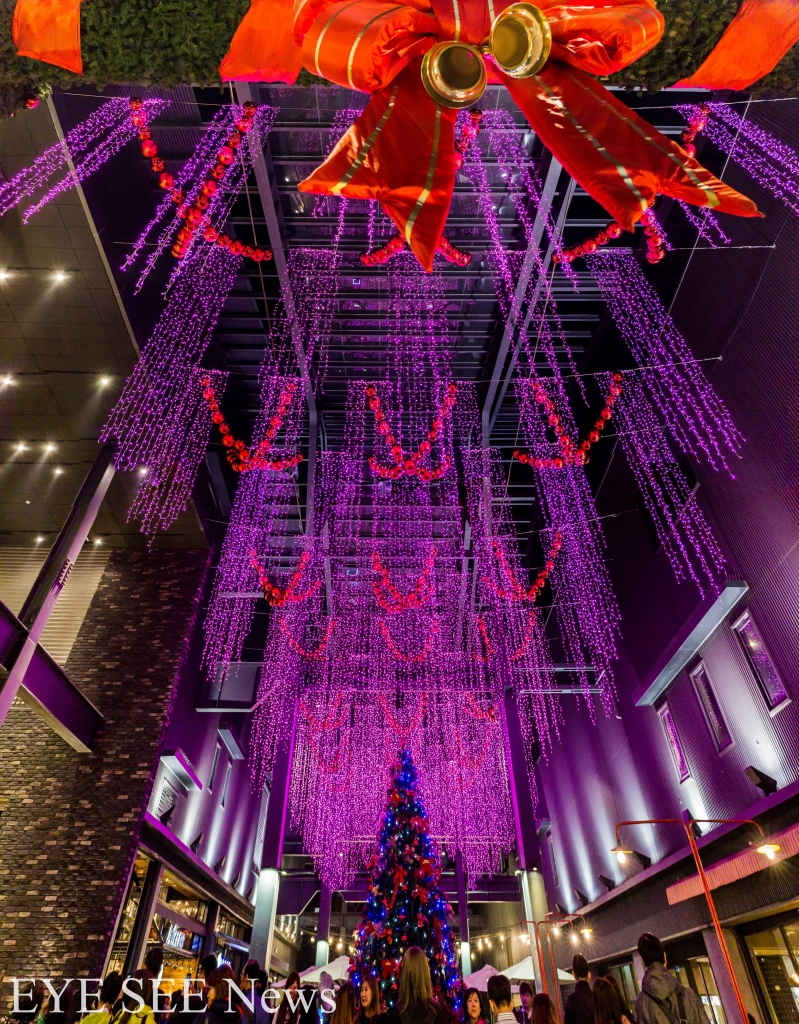 景點名稱:高雄MLD台鋁一樓戶外廣場
