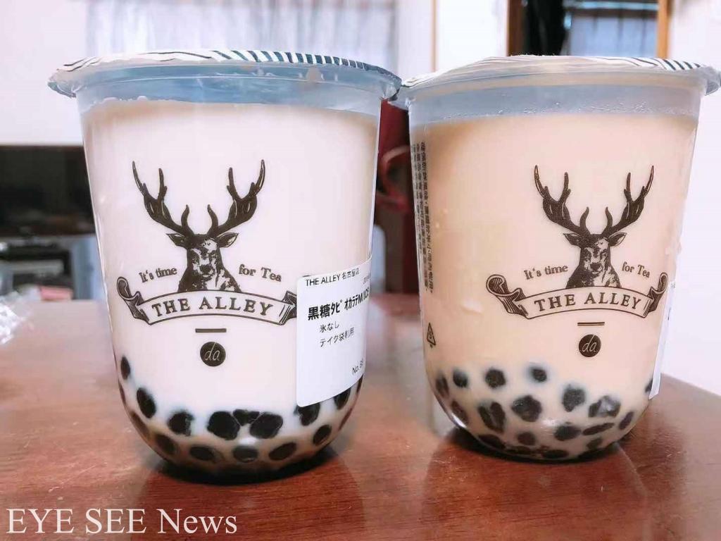 目前有眾多臺灣品牌至日本展店,下班後能買上一杯,就是日本年輕人的小確幸。圖/鄭哲宇