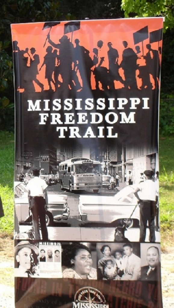 圖╱MS Freedom Trail - Mississippi Development Authority
